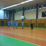 basket - Slavonice - J. Hradec