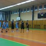 basket - Slavonice - J. Hradec 2