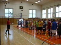 žáci fotbal N.Bystřice 2014
